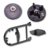 Крепеж и комплектующие запасных колес