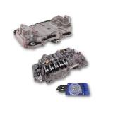 Гидроблоки и компоненты антиблокировочной системы (АБС)