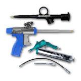 Пистолеты смазочные (Ручные, пневматические)