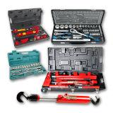 Наборы инструментов гидравлических