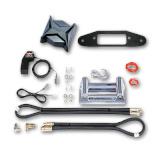 Аксессуары и компоненты для лебедок