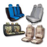 Чехлы сидений текстильные