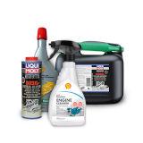 Средства для мытья и очистки узлов и агрегатов