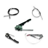Приводы и тросы стояночного тормоза (ручника)