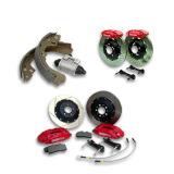Ремкомплекты тормозных колодок и тормозной системы