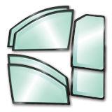 Дверные стекла