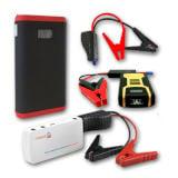 Зарядные и пуско-зарядные устройства для АКБ