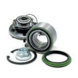 Ступицы, подшипники ступицы колеса и компоненты
