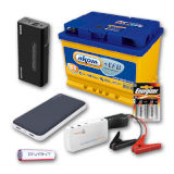 Батарейки и портативные аккумуляторы