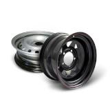 Диски колесные стальные (штампованные)