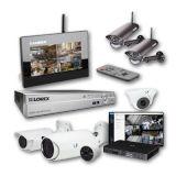 Камеры и системы безопасности