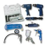 Наборы инструментов пневматических