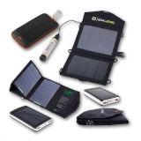 Портативные солнечные батареи и зарядки