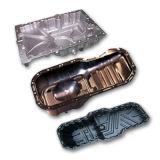 Масляные поддоны, картеры двигателя и коробок переключения передач (КПП)
