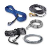 Тросы и кабели для лебедок