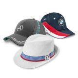 Бейсболки, кепки, шапки