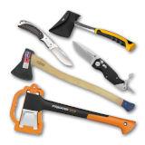 Топоры, лопаты