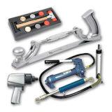 Инструменты для кузовного ремонта