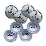 Колпачки и заглушки для дисков