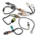 Датчики кислородные (лямбда-зонд) и их компоненты