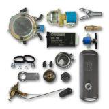 Комплекты ГБО (газобалонного оборудования)