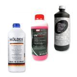 Жидкости охлаждающие и сопутствующие товары