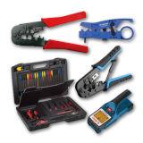 Инструменты для кабеля и проводки