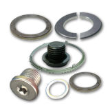 Пробки и кольца уплотнительные поддона и коробок переключения передач (КПП)