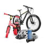 Велотовары и детский транспорт