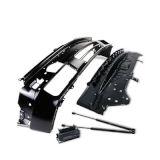 Багажники, задние панели и их детали