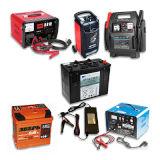 Аккумуляторы, зарядные устройства и комплектующие для электроинструмента
