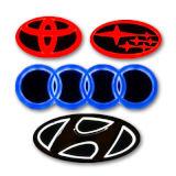 Световые значки и логотипы