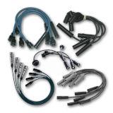 Провода высоковольтные (зажигания; высокого напряжения)