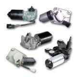 Двигатели системы очистки окон и фар