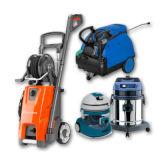 Инструменты и оборудование для автомоек