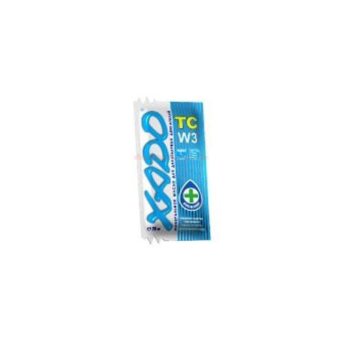 Масло моторное Xado Atomic Oil TC W3, 0,02 л