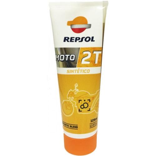 Масло моторное Repsol Moto Sintetico 2T, 0,125 л