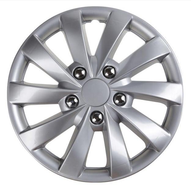 Колпаки стальных дисков колеса, 4шт. CARFACE DO CFAT612-14