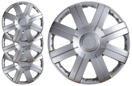 Колпаки колесные, комплект CARFACE DO CFAT613-15