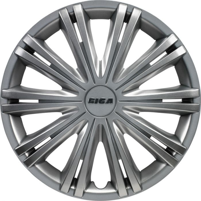 Колпаки стальных дисков колеса, 4шт. Elit DO GIGA16