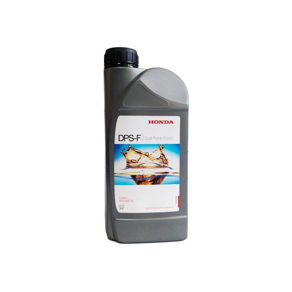 Масло трансмиссионное Honda DPS-F, 1 л