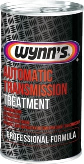 Присадка в АКПП и ГУР Wynn's Automatic Transmission Treatment, 0,325 л