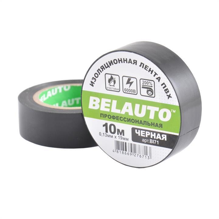 Изолента BELAUTO BI71