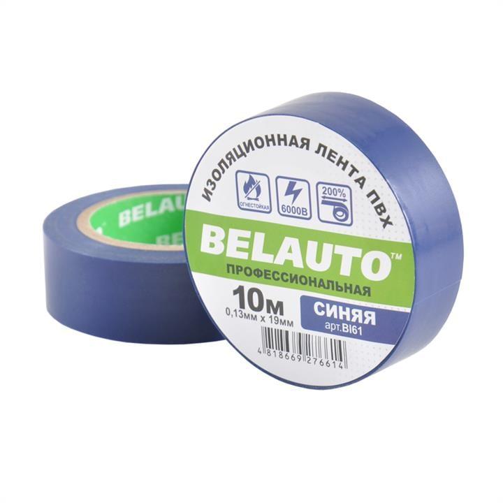 Изолента BELAUTO BI61