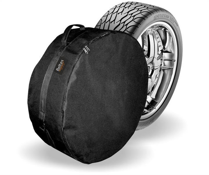 Чехол на запасное колесо