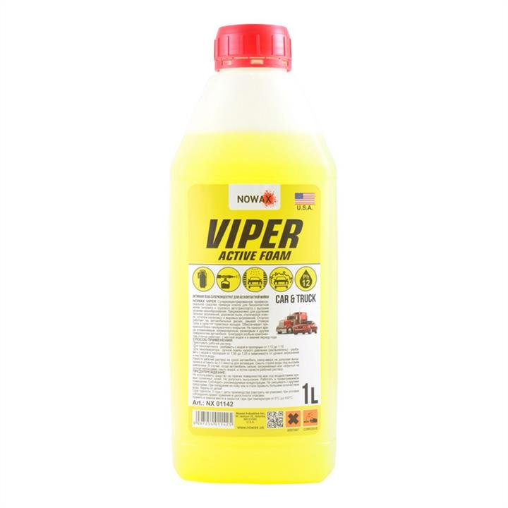 Активная пена NOWAX VIPER Active Foam NX01142 1 л