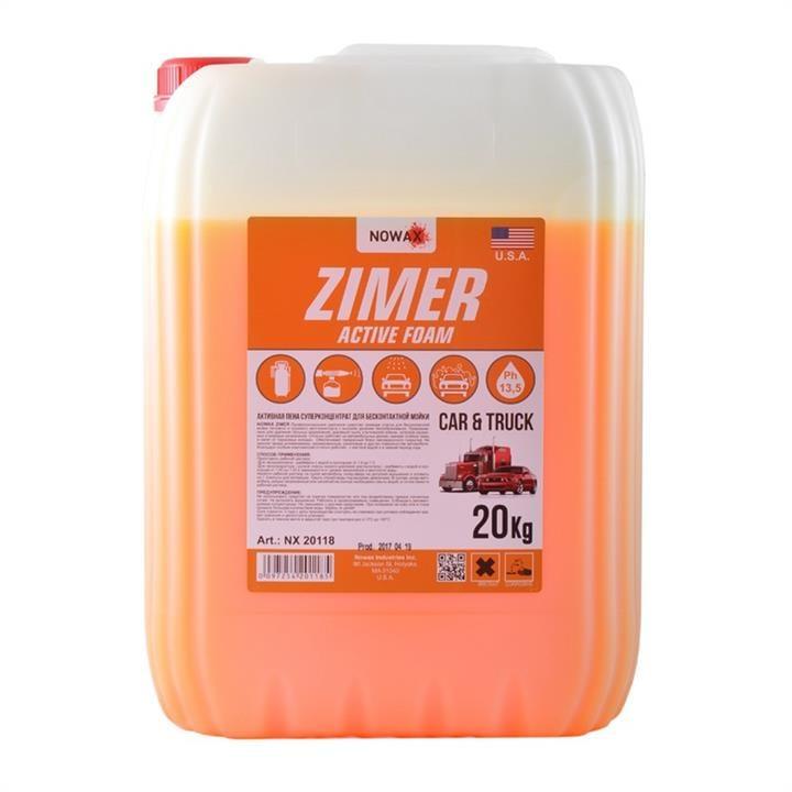 Активная пена ZIMER Active Foam NX20118, 20 кг