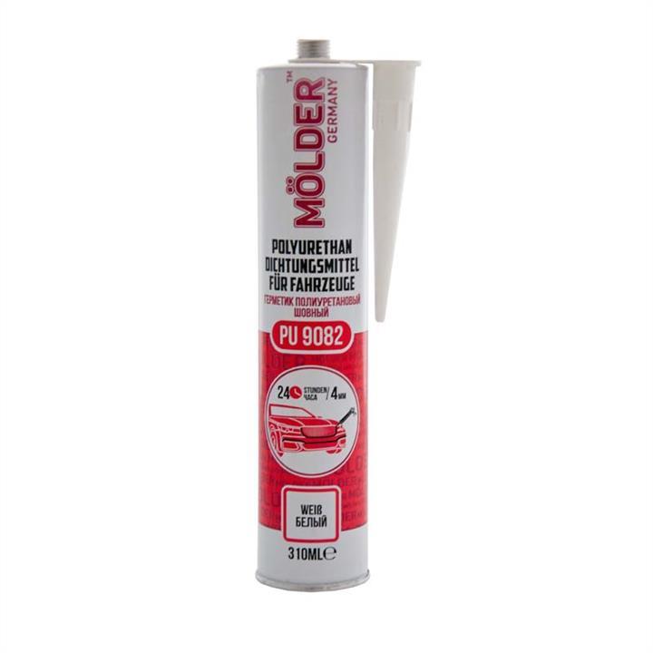 Герметик полиуритановый шовный Molder белый 310 мл PU9082