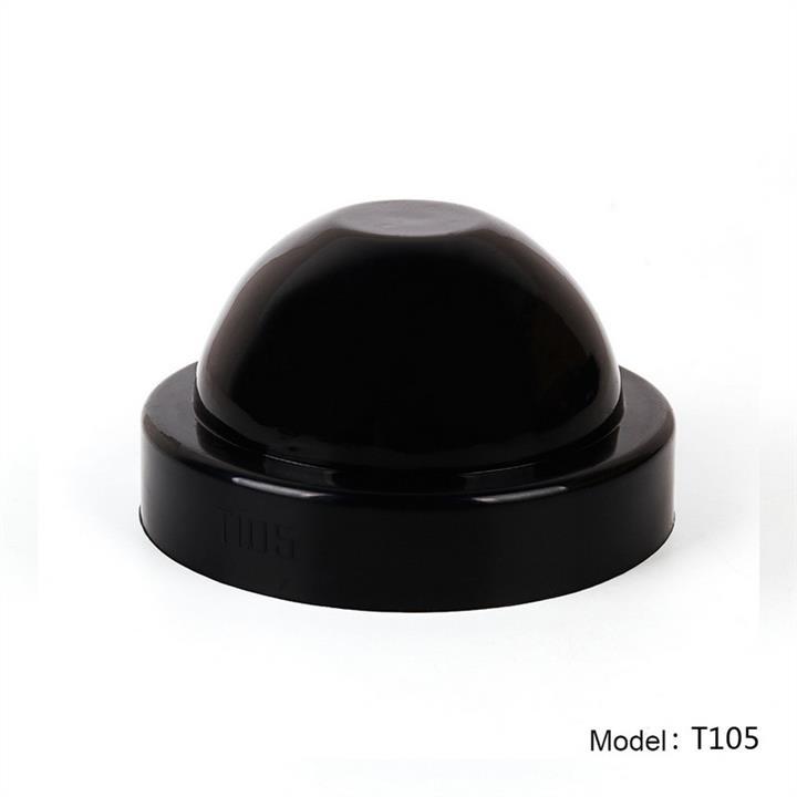 Пыльники CARLAMP R-T105 (105x62мм) Carlamp R-T105