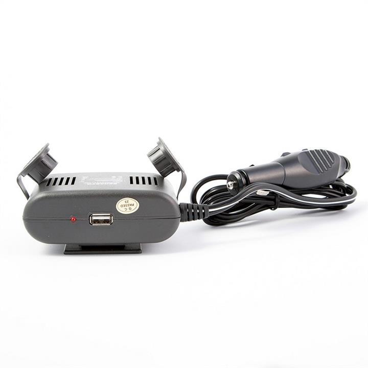 Разветвитель прикуривателя BELAUTO RP12 3 в 1 + USB